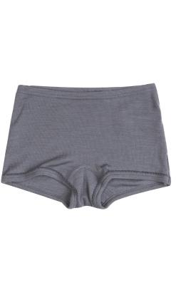Joha pige hipster underbuks i 85% blødt merinould og 15% silke