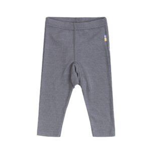 Joha leggings i 85% blødt merinould og 15% silke
