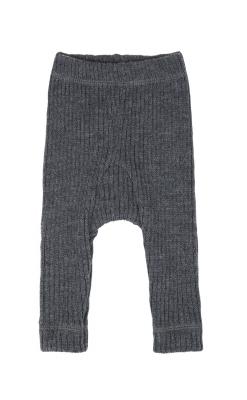 Billede af Tykke bukser i merinould fra Joha
