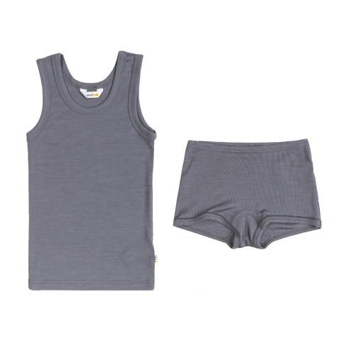 Undertøj til piger og drenge