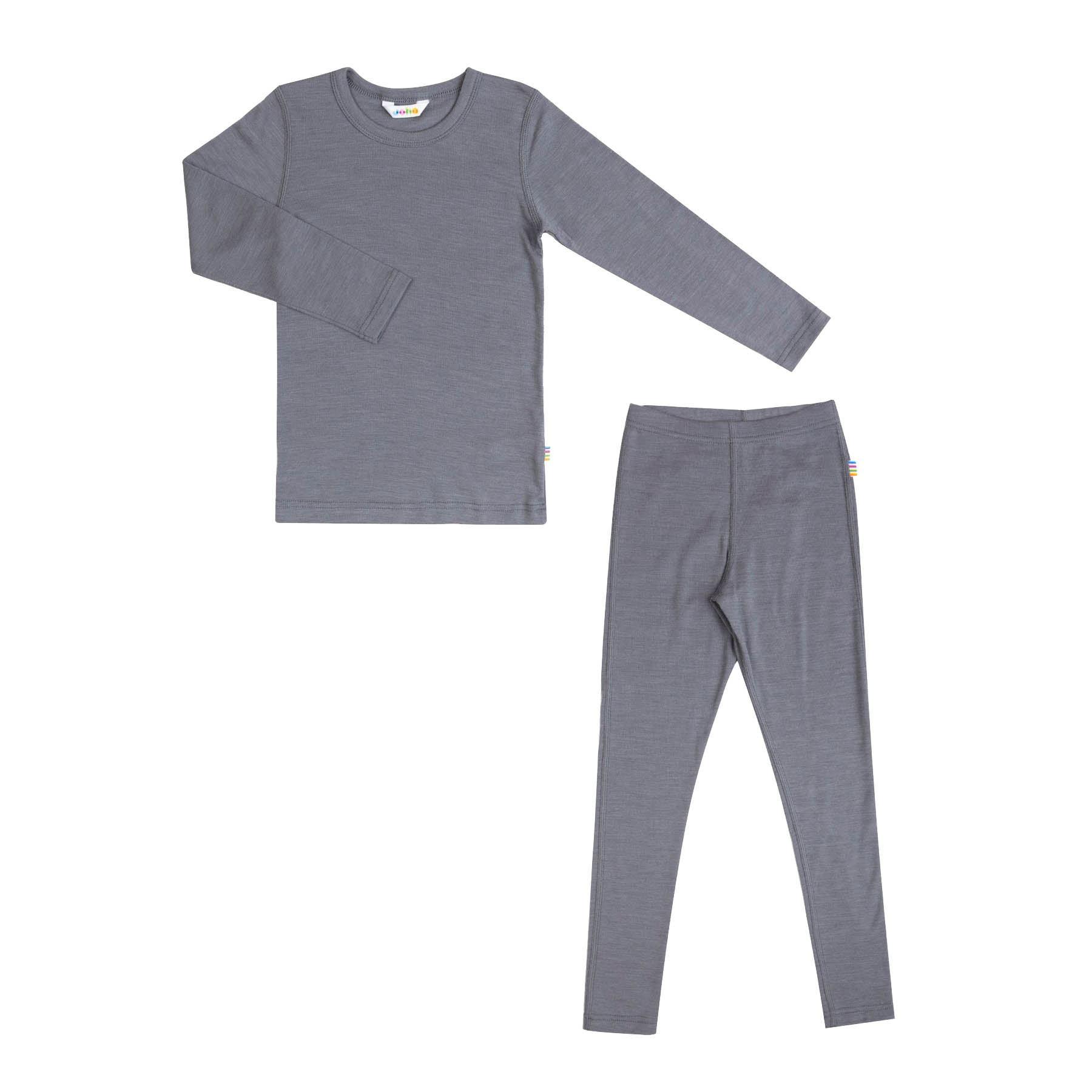 131f61739d65 Skiundertøj til børn - Stort udvalg af merinould undertøj - Køb her