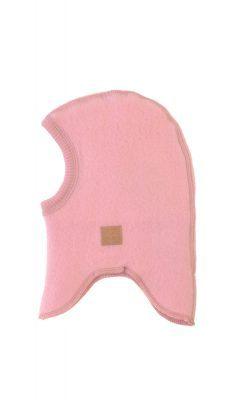 Elefanthue i rosa softuld. Mikk-Line