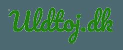 Uldtoj.dk Tøj til babyer og børn - logo
