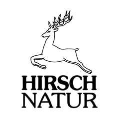 Hirsch strømper logo